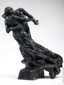 by Camille Claudel