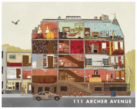 111 Archer Avenue