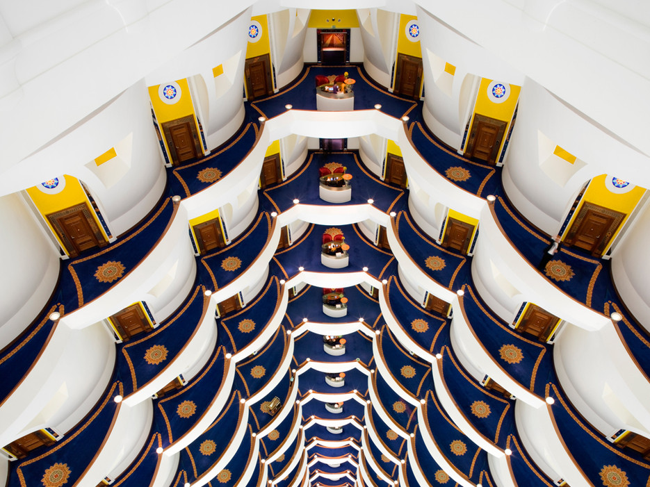January 2015 itinerantdaughter 39 s blog for Burj al arab interior