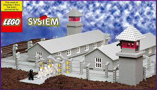 Libera, Lego Concentration Camp